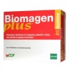 BIOMAGEN PLUS INTEGRATORE MAGNESIO, POTASSIO, PAPAYA...20 BUSTE
