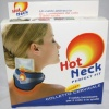 HOT NECK COLLETTO UNISEX CERVICALE E TORCICOLLO + 2 RICARICHE