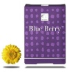NEW NORDIC BLUE BERRY A BASE DI MIRTILLO E LUTEINA 120CPR